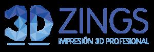 faqs 3Dzings   impresion 3D