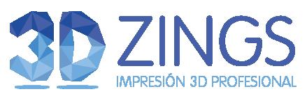 logo 3dzings