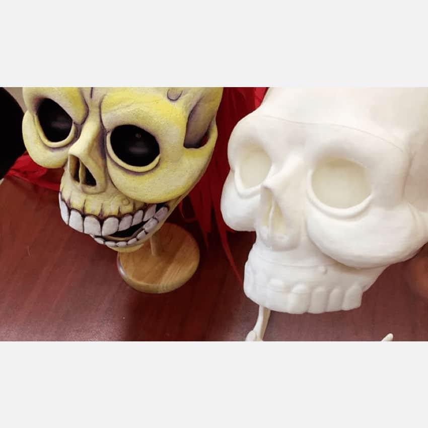 Imagen principal del producto máscara