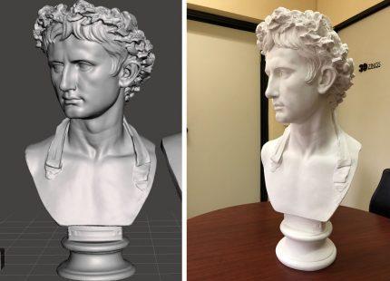 IMG doble de escaneado en 3D